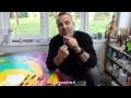 Conseils et astuces peinture : Comment choisir son couteau à peindre ?