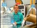 C'est pas sorcier -EAUX MINERALES:  sorciers prennent de la bouteille