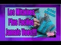 DIY.  Comment Faire Des Mitaines Faciles// How To Knit Fingerless Easily.