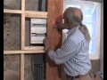 Lambris 3 : pose des lambris verticalement - Tutoriel de Robert pour poser des lambris au mru