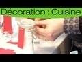Comment fabriquer un rangement à épices déco