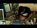 Graphisme, peinture et art urbain - FR