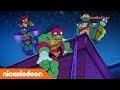 Le destin des Tortues Ninja   Une drôle de bestiole   Nickelodeon France