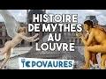 Histoire de mythes au Louvre (Calidoscope)