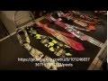 Cravates Pagne (wax) ( Africain)