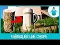 Fabriquer une chope en 3 Heures et avec 3 Matières - #UltimateDefi2