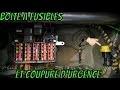 Ford fiesta mk6 - Boîte à fusibles et coupure d'alimentation en carburant â›½