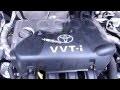 Comment changer les bougies sur Toyota Yaris TS