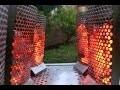 Les avantages du Barbecue Vertical Volcaya