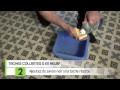 Nettoyage du carrelage - Les gestes indispensables