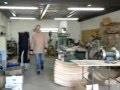 Il était en bois, atelier de fabrication artisanale de jouets en bois à Gigean dans l'Hérault