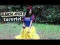 Blanche Neige Tutoriel - Facile & Rapide !