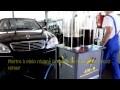 Système de renouvellement d'huile pour boîte automatique ÖWS-ATM-M / BG Deutschland