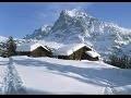Paysages d'Hiver Suisse