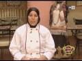 Emission de cuisine marocaine Matbakh Noujoum