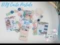 DIY Carte Postale