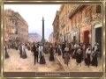 La belle Epoque - Paris peint par Jean Béraud
