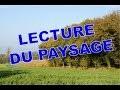 PEDAGO  - Lecture du paysage