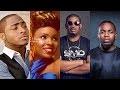 QUI SONT LES 10 ARTISTES AFRICAINS LES PLUS RICHES  ?
