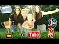 CHASSE AU TRESOR - JEU DE PISTE : Youtube cache un colis chez nous ! Trophée Argent PLAY BUTTON