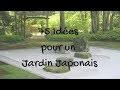 75 ide�es pour un jardin japonais