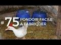 PONDOIR FACILE A FABRIQUER  │LFDT #75