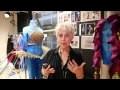 TORUK – The First Flight: Costumes | Cirque du Soleil