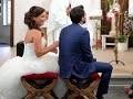 La plus belle façon de recevoir ses alliances de mariage!!!!
