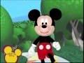 """Générique - La Maison de Mickey et la chanson """"Mickey Dance"""""""