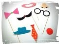 phototbooth diy pour nouvel an
