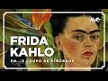 3 coups de pinceau : Frida