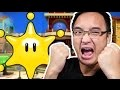 ON CAPTURE UNE AUTRE GRANDE ÉTOILE PEINTE ! | Paper Mario Color Splash #23