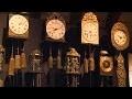 Artisanat : l'horloge comtoise, une belle histoire du temps