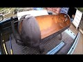 Recyclage - Fabrication d'un Barbecue