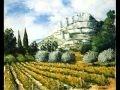 La Provence en peinture