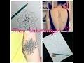 [Mes tatouages] Trouver son dessin, prix, douleur, déroulement d'une séance etc