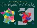 La France - re�gions et de�partements
