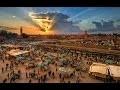 Marrakech la plus belle ville touristique au monde