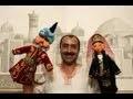 l'#Ouzbékistan ville de #Boukhara découverte des #marionnettes Ouzbeks