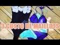 3 DIY pour customiser son maillot de bain avec des accessoires - Par youMAKEfashion