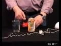 Comment transformer une canette en turbine à vapeur