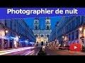 Réglages pour la photo de paysage de nuit - Photo Reportage à Orléans