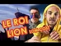 LE ROI LION low cost (Alex Ramires Feat Max Bird)