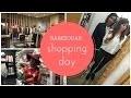 Journée Shopping au centre commercial de BABEZOUAR