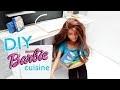 Tuto cuisine miniature - DIY fabriquer meuble pour barbie 💗