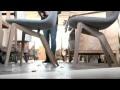 Noé Duchaufour-Lawrance - La Chaise-Bamby - Design - Ma vie d'artiste