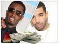top 5 les rappeurs les plus riches du monde