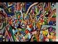 Art contemporain : huit itinéraires (1ère partie)