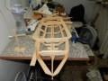 Fabrication d' un bateaux RC  en bois (partie 01)