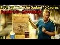#15 - Fabrication Ruche Dadant 10 Cadres (Étape 1/3 Conception)